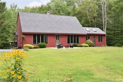 53 West Old Route 6, Hampton, CT 06247 - #: 170233336