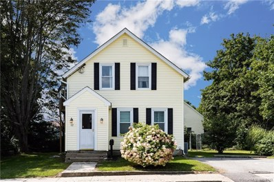 12 Ash Street, Griswold, CT 06351 - #: 170236362