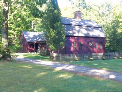 190 Oakes Road, Ashford, CT 06278 - #: 170238888
