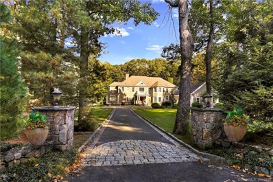 635 Cheese Spring Road, New Canaan, CT 06840 - #: 170239624