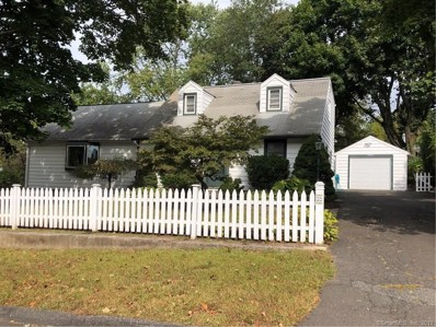 59 Old Barn Road, Stamford, CT 06905 - #: 170240632