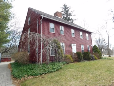 889 S Main Street, Southington, CT 06479 - #: 170240944