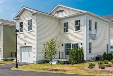 45 Hope Street UNIT 2, East Lyme, CT 06357 - #: 170241877