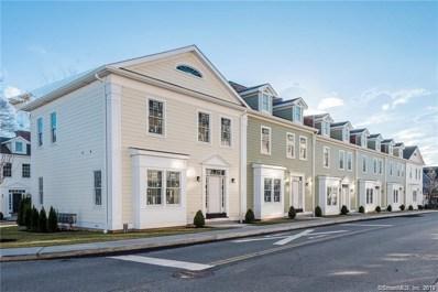 45 Hope Street UNIT 4, East Lyme, CT 06357 - #: 170243230