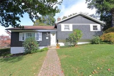 100 Delhurst Drive, Watertown, CT 06779 - #: 170243603