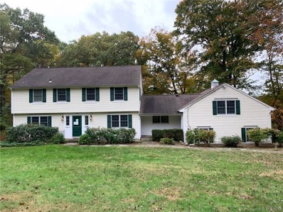 156 Colonial Road, New Canaan, CT 06840 - #: 170247691