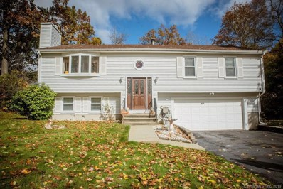 113 Leigh Drive, East Haven, CT 06512 - #: 170248442