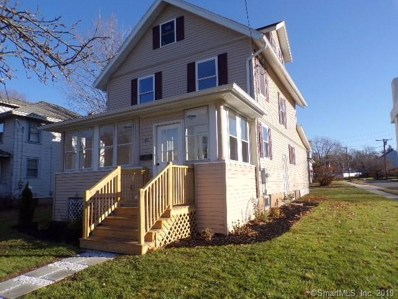 41 Evergreen Avenue, Middletown, CT 06457 - #: 170251804