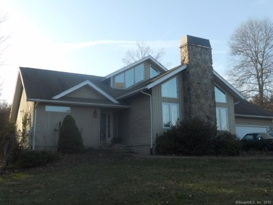 95 Spring Wood Lane, Bloomfield, CT 06002 - #: 170252440