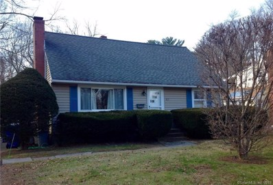 413 Brook Street, Bristol, CT 06010 - #: 170253462