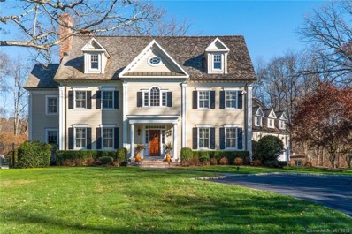 755 Cheese Spring Road, New Canaan, CT 06840 - #: 170254273