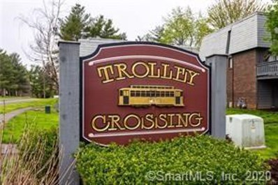34 Trolley Crossing Lane UNIT 34, Middletown, CT 06457 - #: 170255868