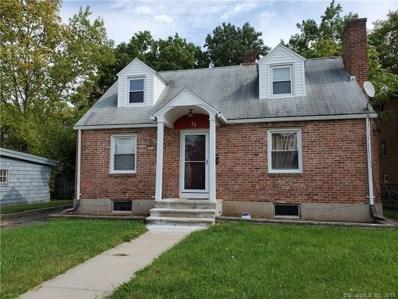75 Lorraine Street, New Britain, CT 06051 - #: 170256039