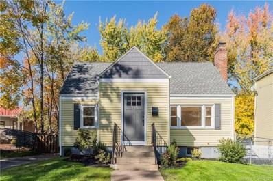 16 Mitchell Place, West Hartford, CT 06119 - #: 170260481