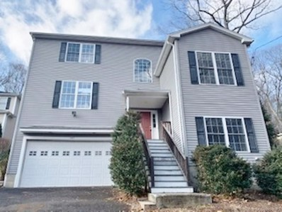 147 Old Dike Road, Trumbull, CT 06611 - #: 170260911