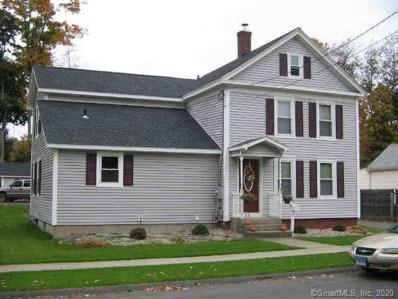 11 Oak Street, Enfield, CT 06082 - #: 170262502