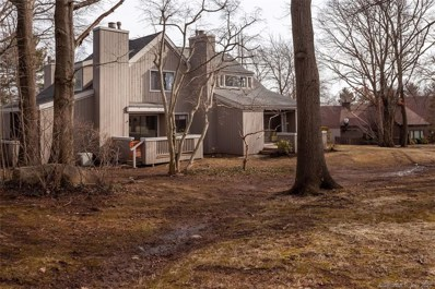 33 Algonquin Lane UNIT D, Stratford, CT 06614 - #: 170265196