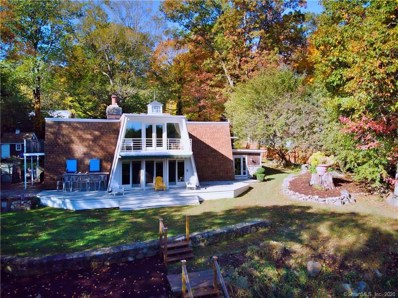 116 Old Dike Road, Trumbull, CT 06611 - #: 170265362