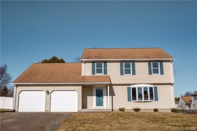 27 Ryefield Drive, Enfield, CT 06082 - #: 170269558