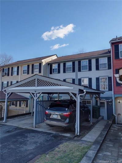 152 Rising Trail Drive UNIT 152, Middletown, CT 06457 - #: 170273201