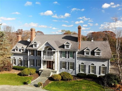 162 Great Hill Road, Seymour, CT 06483 - #: 170352605