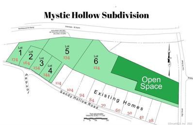 134 Sandy Hollow Road, Groton, CT 06355 - #: 170368679