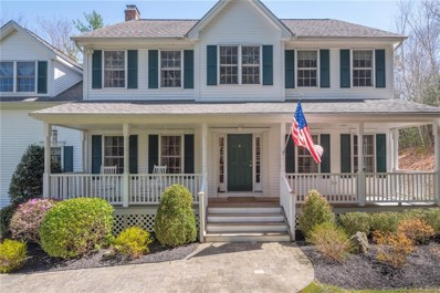 1552 Georges Hill Road, Southbury, CT 06488 - #: 170394430