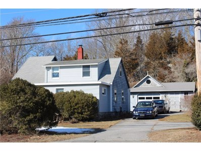 628, 636, 642 Gold Star Highway, Groton, CT 06340 - #: E10174211