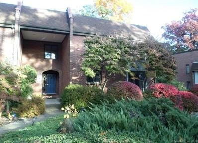 1175 Whitney Avenue UNIT B1, Hamden, CT 06517 - #: N10190859