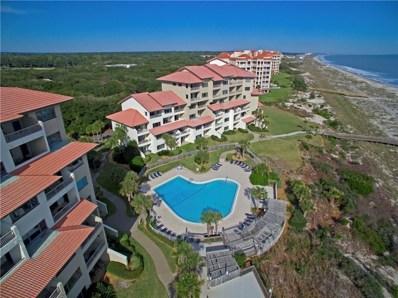 252 Sandcastles Court UNIT 252, Amelia Island, FL 32034 - #: 77359