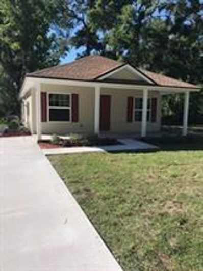 45099 Luther Street, Callahan, FL 32011 - #: 80272