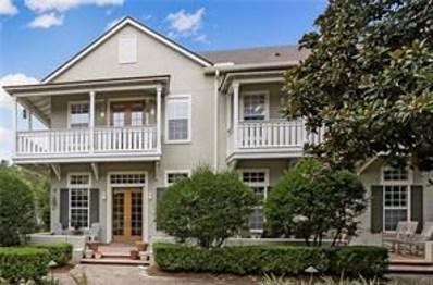 1556 Ruskin Lane, Fernandina Beach, FL 32034 - #: 80478