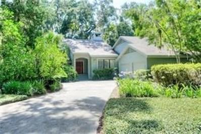 111 Sea Marsh Road, Fernandina Beach, FL 32034 - #: 80914