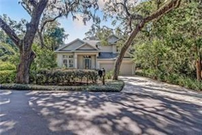 4 Royal Tern Road, Fernandina Beach, FL 32034 - #: 81126