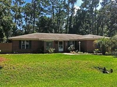 664 Grove Park Circle, Fernandina Beach, FL 32034 - #: 81244