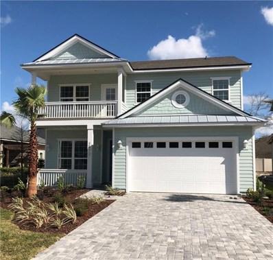 2872 Turtle Shores Drive, Fernandina Beach, FL 32034 - #: 81546