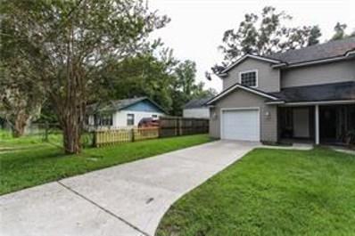 86065 Pineview Drive, Yulee, FL 32097 - #: 81576