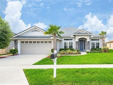 32157 Juniper Parke Drive, Fernandina Beach, FL 32034 - #: 81583