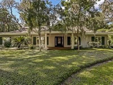 1 Water Oak, Fernandina Beach, FL 32034 - #: 81614