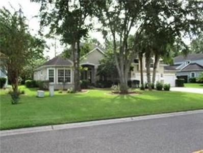 86332 North Hampton Club Way, Fernandina Beach, FL 32034 - #: 81616