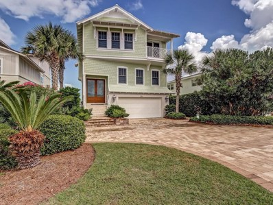 2384 S Fletcher Avenue, Fernandina Beach, FL 32034 - #: 81620