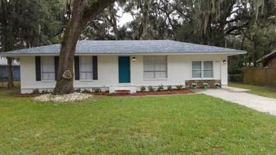 2826 Scrub Jay Lane, Fernandina Beach, FL 30234 - #: 81637