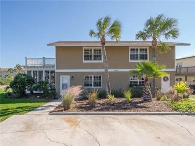 846 Mary Street, Fernandina Beach, FL 32034 - #: 81934