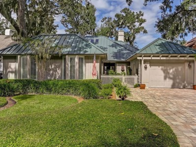 31 Marsh Creek Road, Amelia Island, FL 32034 - #: 82044