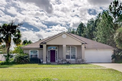 23429 Flora Parke Boulevard, Fernandina Beach, FL 32034 - #: 82088