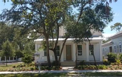 1813 Perimeter Park Road, Fernandina Beach, FL 32034 - #: 82172