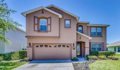 76100 Deerwood Drive, Yulee, FL 32097 - #: 82397