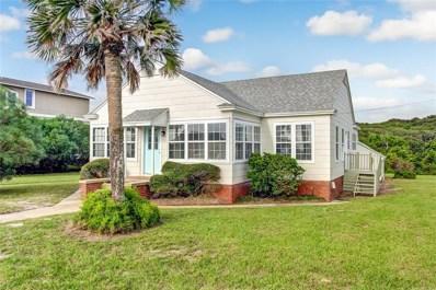 1507 S Fletcher Avenue, Fernandina Beach, FL 32034 - #: 82470
