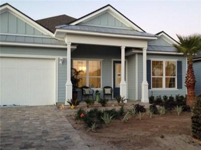 2813 Turtle Shores Drive, Fernandina Beach, FL 32034 - #: 82573