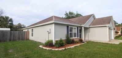 86067 St Andrew Court, Yulee, FL 32097 - #: 82673